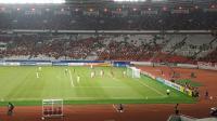 Gol Jarak Jauh Qatar Buat Timnas Indonesia U-19 Tertinggal 0-3