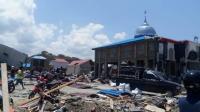 Ratusan Korban Gempa dan Tsunami Sulteng Pulang ke Tolitoli