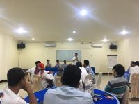 DPW Perindo Sumsel Gelar Silaturahmi dengan Caleg DPRD dan DPR