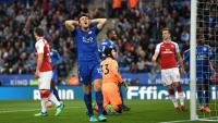 Jadwal Live Streaming Arsenal vs Leicester City di Okezone