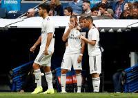 Marcelo: Kami Dukung Lopetegui Sampai Mati!