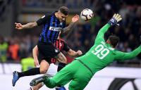 Hasil Pertandingan Inter Milan vs AC Milan di Liga Italia 2018-2019