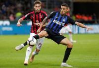Biglia: Inter Tak Layak Kalahkan Milan!