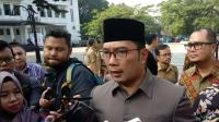 Viral Video Bendera Tauhid Diduga Milik HTI Dibakar, Ridwan Kamil Bereaksi
