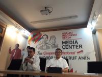 Kubu Jokowi Ajak Oposisi Dukung Pemerintah Cairkan Dana Kelurahan