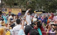 Sering Turun ke Masyarakat, Kampanye Sandiaga Akan Didukung Penuh Kader PKS
