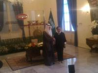 Menlu RI Tegaskan Posisi Indonesia dalam Kasus Jamal Khashoggi