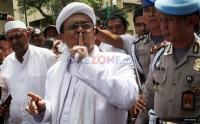 Kubu Jokowi: Pemerintah Tak Pernah Usir Habib Rizieq