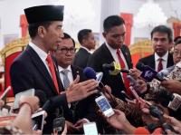 Akbar Tanjung: Jokowi Pemimpin yang Jujur dan Berintegritas