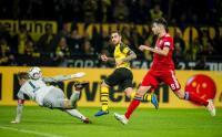 Hasil Pertandingan Borussia Dortmund vs Bayern Munich di Liga Jerman 2018-2019