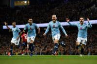 Bungkam Man United, Guardiola Nilai Posisi Man City Masih Belum Aman