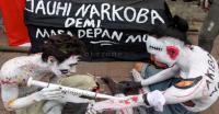 Ada-Ada Saja, 10 ABG di Surabaya Mabuk Lem di Balai RT