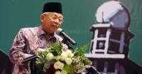 Ma'ruf Amin: Jokowi Itu Ternyata Santri dari Situbondo