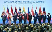 Jokowi Kembali Angkat Konsep Indo-Pasifik di KTT Ke-33 ASEAN