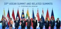 Jokowi: ASEAN Siap Bantu Myanmar untuk Ciptakan Kondisi Kondusif di Rakhine State
