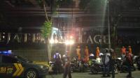 Tak Ada Korban Jiwa dalam Kebakaran Mall Pejaten Village