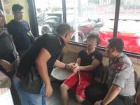 Ditinggal Perempuan Khayalan, Pria Tanjung Pinang Berniat Bunuh Ibu kandung dan Akhiri Hidup