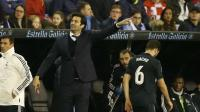 Ini Durasi Kontrak yang Ditawarkan Madrid kepada Santiago Solari