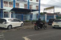 Siswi SD di Sleman Jatuh dari Lantai 3 Gedung Sekolah