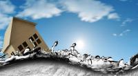 Banjir Genangi Sejumlah Desa di Cilacap, 72 Hektare Sawah Terendam