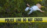 Pengantin Baru Pembunuh Bayi Ditangkap