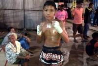Remaja 13 Tahun Tewas Usai Tanding Muay Thai