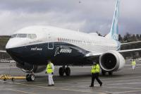 Boeing Dituduh Sembunyikan Informasi yang Mungkin Sebabkan Jatuhnya Lion Air JT-610