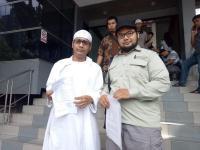 Abu Janda Dipolisikan karena Dianggap Menghina Bendera Tauhid