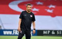 Fandi Ahmad Komentari Kekalahan Singapura dari Filipina