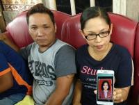 Jenazah Alfiani Pramugari Lion Air JT 610 Dimakamkan di Madiun