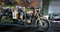 Royal Enfield Classic 500 Pegasus Resmi Mengaspal, Jatah Indonesia 40 Unit
