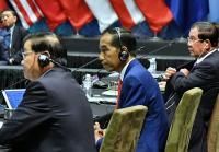Jokowi Yakini 'Two State Solution' Jadi Jalan Perdamaian Israel-Palestina