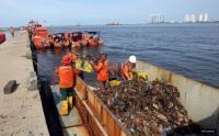Indonesia Angkat Isu Penanggulangan Sampah Plastik di Lautan