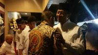 Cucu Wiranto, Achmad Daniyal Alfatih Meninggal Akibat Kecelakaan di Kolam Ikan