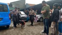 Boneka Beruang Jadi Salah Satu Bukti dalam Kasus Pembunuhan Satu Keluarga di Bekasi