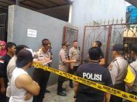 Polisi: HS Miliki Hubungan Keluarga Dengan Korban Pembunuhan Satu Keluarga