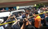 Polisi Belum Bisa Tentukan Motif HS Terduga Pembunuh Satu Keluarga di Bekasi