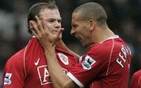 Rooney Rindu Bermain untuk Man United