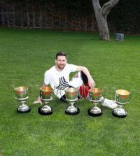 5 Rekor yang Siap Dipecahkan Messi Musim Ini, Nomor 2 Paling Berpotensi