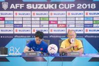 Pelatih Vietnam: Laga Lawan Malaysia Takkan Mudah
