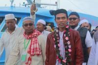 UAS dan Habib Rizieq Paling Didengar di Pilpres, Gerindra: Kebetulan 2 Ulama Itu di Pihak Kami
