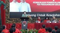 Merasa Kasihan, Megawati Akui Tak Pernah Menjelek-jelekan Prabowo