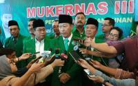 Kader Berteriak Prabowo Presiden, Humprey: Kita Bisa Pahami Semangat Mereka