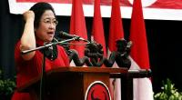 Megawati Buka Sekolah Caleg, Puluhan Kader PDIP Bakal Digembleng