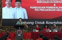 Di Depan Kadernya, Megawati Beberkan Bahaya Ujaran Kebencian dan Hoaks