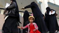 Perang di Yaman: 'Bencana Kemanusiaan Terburuk Selama Satu Abad'
