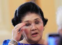 Pengadilan Filipina Tunda Penangkapan Imelda Marcos