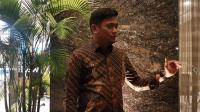 Bupati Gowa Adnan Purichta Raih Piala Indonesia Awards 2018