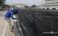 Waring Kali Item Dicopot, Anies: Itu Memang Bukan Solusi Hilangkan Bau