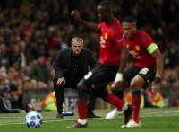 Hubungan Mourinho dan Penggawa Man United Tetap Solid